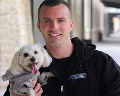 Nick White - Dog Trainer